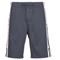textil Hombre Shorts / Bermudas Tommy Jeans TJM BRANDED TAPE SHORT Marino