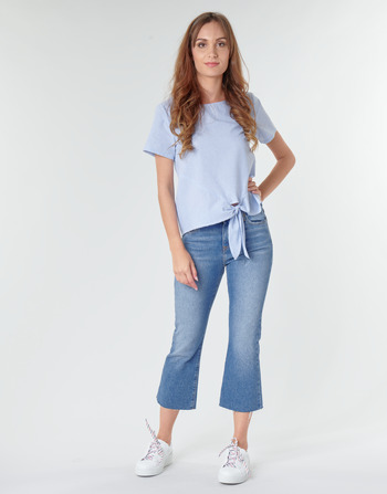 Tommy Jeans KATIE CROP FLARE