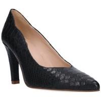 Zapatos Mujer Zapatos de tacón Moda Bella 93-1496 ANACONDA NEGRO Mujer Negro noir