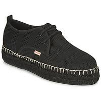 Zapatos Mujer Alpargatas Pare Gabia EBY Negro