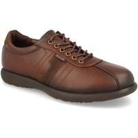 Zapatos Hombre Derbie V&d A918 Marron
