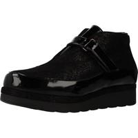 Zapatos Mujer Derbie Trimas Menorca 1152T Negro