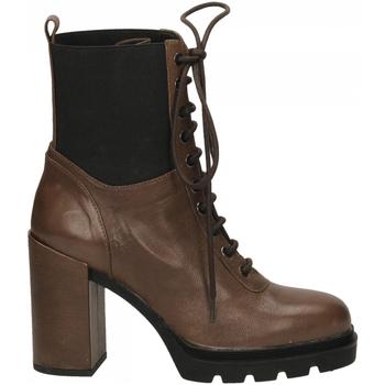 Zapatos Mujer Zapatos de tacón Salvador Ribes MARTINA 11 taupe