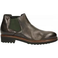 Zapatos Hombre Derbie Edward's ERODE testa-di-moro