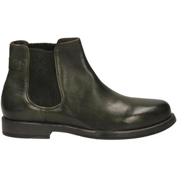 Zapatos Hombre Botas de caña baja Calpierre BUFALIS PANT BO edera