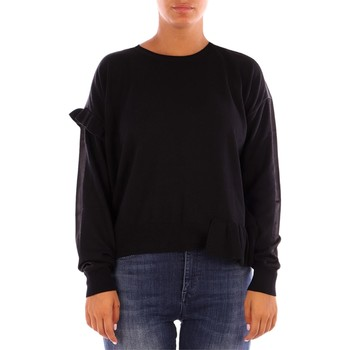 textil Mujer Jerséis Twin Set 3193 suéteres mujer negro negro