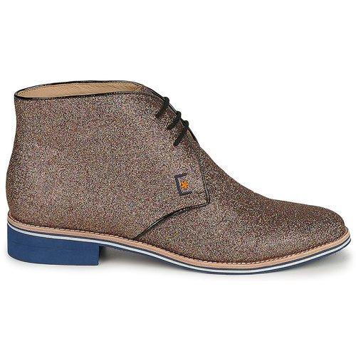 Zapatos promocionales C.Petula STELLA Multicolor  Casual salvaje