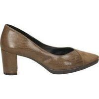 Zapatos Mujer Zapatos de tacón Daniela Vega Zapatos  1676 señora marron Marron