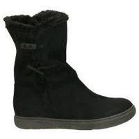 Zapatos Mujer Botines Deity Botines  ysy16575-me señora negro Noir