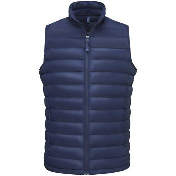textil Hombre plumas Sols WILSON BW FEATHERS Azul