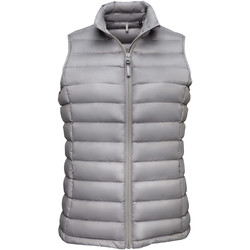 textil Mujer plumas Sols WILSON BW FEATHERS Gris