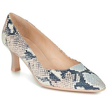 Zapatos Mujer Zapatos de tacón Hispanitas PARIS Multicolor