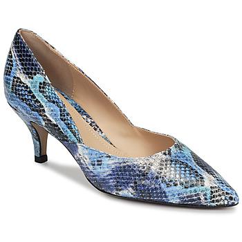 Zapatos Mujer Zapatos de tacón Perlato MOLI Azul
