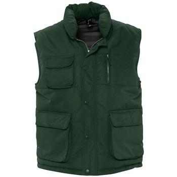 textil Chaquetas de punto Sols VIPER QUALITY WORK Verde