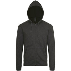 textil Mujer sudaderas Sols STONE WOMEN SPORT Gris