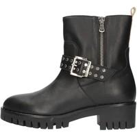 Zapatos Mujer Botas urbanas Alviero Martini ZI004535A negro