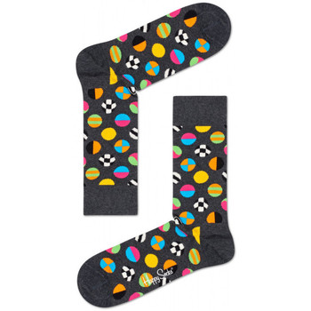 Accesorios textil Calcetines Happy Socks Clashing dot sock Multicolor
