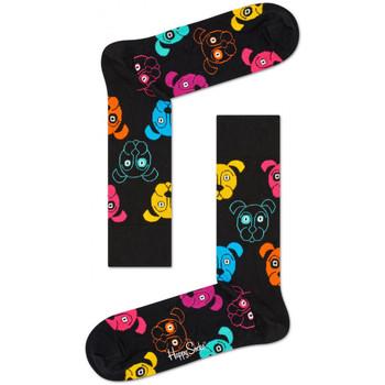 Accesorios textil Hombre Calcetines Happy Socks Cat vs dog gift box Multicolor