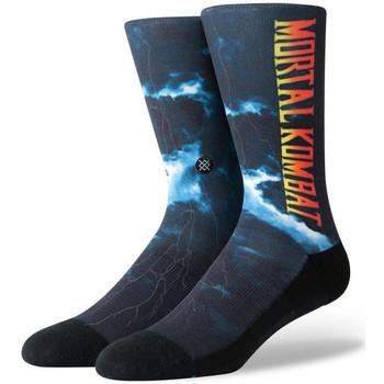 Accesorios textil Hombre Calcetines Stance Mortal kombat ii Negro
