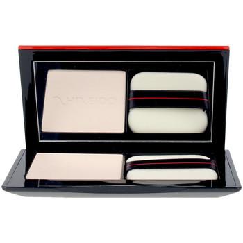Belleza Mujer Colorete & polvos Shiseido Synchro Skin Invisible Silk Pressed Powder 10 Gr 10 g