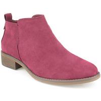 Zapatos Mujer Botas de caña baja Azarey L Boot Lady