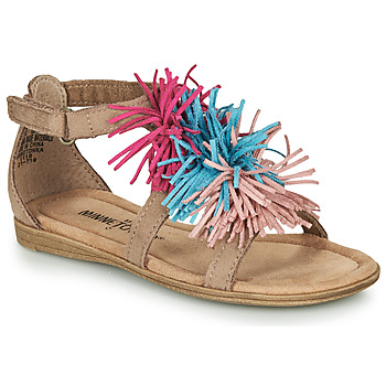 Zapatos Niña Sandalias Minnetonka ELOISE Topotea