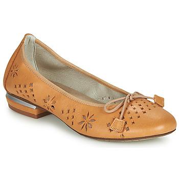 Zapatos Mujer Zapatos de tacón Dorking IREM Camel