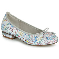 Zapatos Mujer Bailarinas-manoletinas Dorking IREM Multicolor