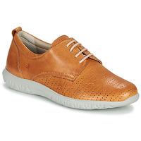 Zapatos Mujer Zapatillas bajas Dorking SILVER Marrón
