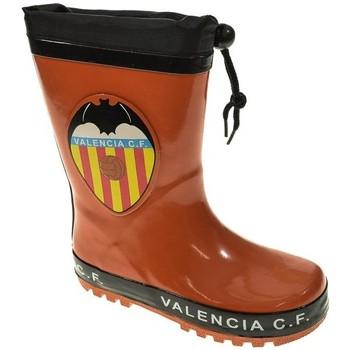 Zapatos Niño Botas de agua Meiva 251 Naranja