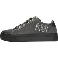 Zapatos Mujer Zapatillas bajas GaËlle Paris G006 gris