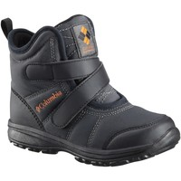 Zapatos Niños Botas de nieve Columbia Fairbanks Graphite/Heatwave