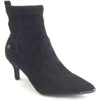 Zapatos Mujer Botines Xti 35104 Negro