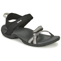 Zapatos Mujer Sandalias Teva VERRA Negro