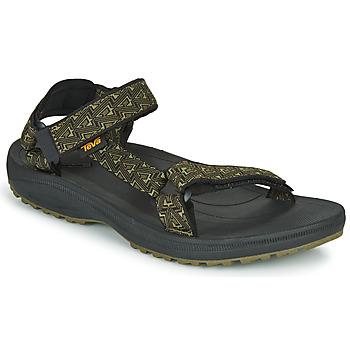 Zapatos Hombre Sandalias Teva WINSTED Kaki