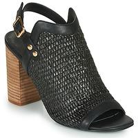 Zapatos Mujer Sandalias Ravel CLIFTON Negro