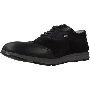 Zapatos Hombre Zapatillas bajas Cetti C1196 INV20 Azul