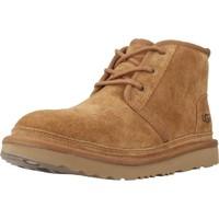 Zapatos Niña Botas de caña baja UGG K NEUMEL II Marron