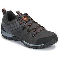 Zapatos Hombre Multideporte Columbia PEAKFREAK VENTURE LT Gris
