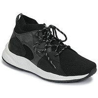 Zapatos Hombre Multideporte Columbia SH/FT OUTDRY MID Negro