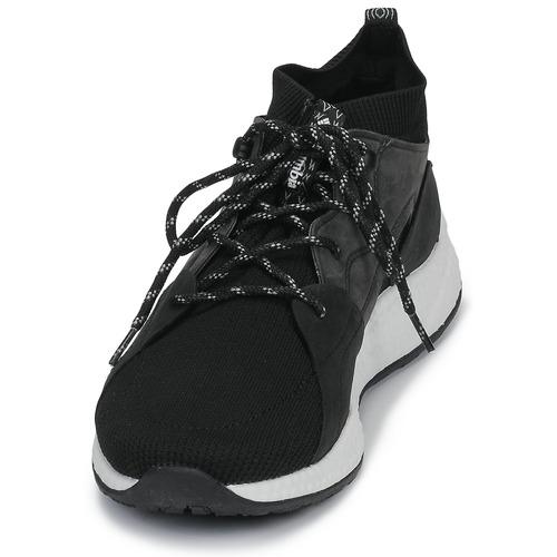 Columbia Sh/ft Outdry Mid Negro - Envío Gratis Zapatos Senderismo Hombre 149