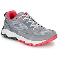 Zapatos Mujer Zapatillas bajas Columbia IVO TRAIL BREEZE Gris / Salmón