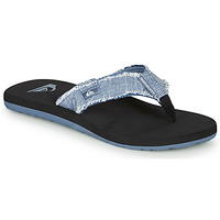 Zapatos Hombre Chanclas Quiksilver MONKEY ABYSS Azul