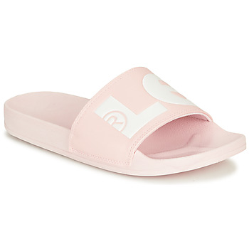 Zapatos Mujer Chanclas Levi's JUNE L S Rosa