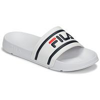 Zapatos Hombre Chanclas Fila Morro Bay slipper 2.0 Blanco