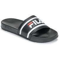 Zapatos Hombre Chanclas Fila Morro Bay slipper 2.0 Negro
