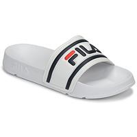Zapatos Mujer Chanclas Fila MORRO BAY SLIPPER 2.0 WMN Blanco