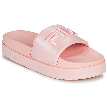Zapatos Mujer Chanclas Fila MORRO BAY ZEPPA F WMN Rosa