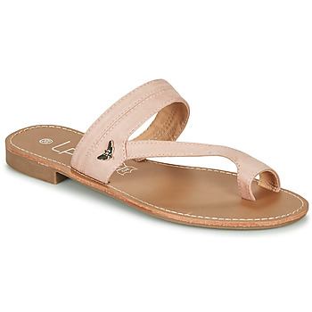 Zapatos Mujer Chanclas Les Petites Bombes EVA Rosa