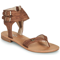Zapatos Mujer Sandalias Les Petites Bombes CAMEL Camel